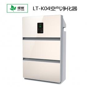 绿炭K04空气净化器