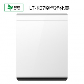 绿炭K07空气净化器