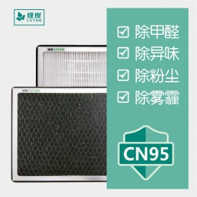 宝马系列空调滤芯